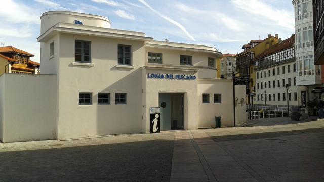 Oficina de Turismo de Llanes