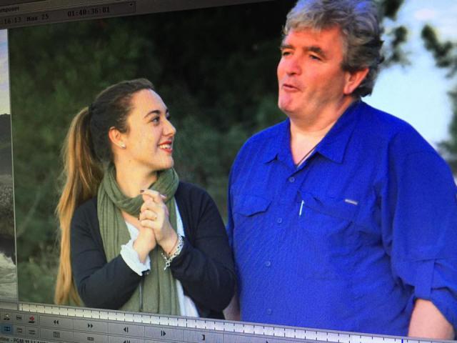Actores de la serie Érase una vez Asturias