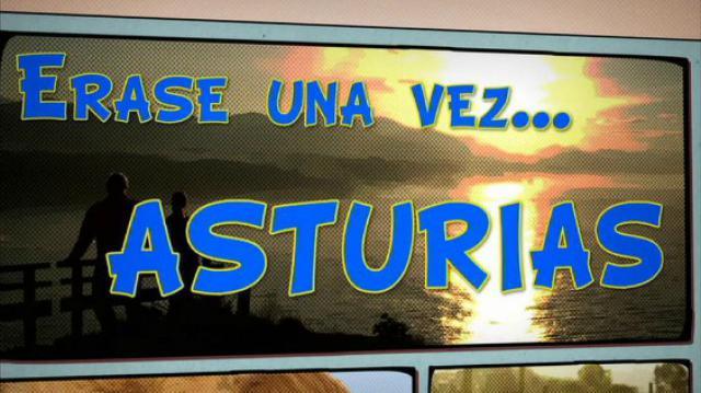 Programa Gastronómico Erase Una Vez Asturias