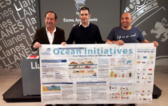 Iniciativas Oceánicas de Llanes