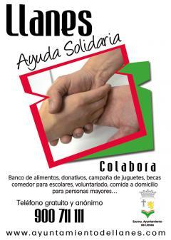 Visit Llanes con Llanes Ayuda Solidaria