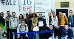 La Escuela de Hostelería de Llanes en Madrid Fusión