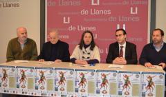 24 equipos de toda España participan desde hoy en la Superliga Junior Femenina que se disputa en la Comarca