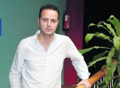 Ángel Bada, nuevo Presidente de FOMTUR