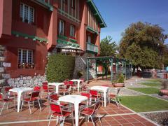 Hotel Quintamar