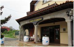 Restaurante Castru Gaiteru