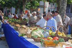 Abierto el plazo de inscripción para la Feria de la Huerta