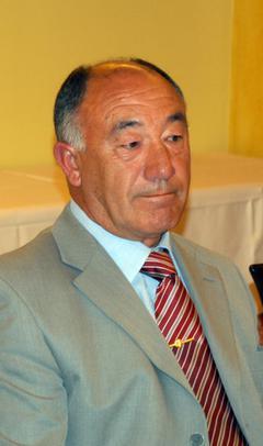 José Manuel Blanco, Premio de Turismo 2010