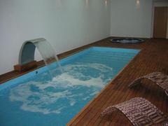 Curso de mantenimiento de piscinas
