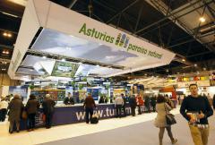 Premiado el Stand de Asturias en FITUR 2015