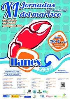 XI Jornadas Gastronómicas del Marisco