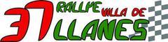 37º Edición del Rallye Villa de Llanes