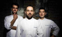 Villas Marineras exhibe el sabor de su cocina en un encuentro culinario