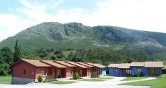 Apartamentos rurales La Hontalina