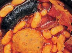 XVII Jornadas Gastronómicas de la Fabada, Fabes y Verdinas