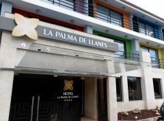 Restaurante La Palma de Llanes