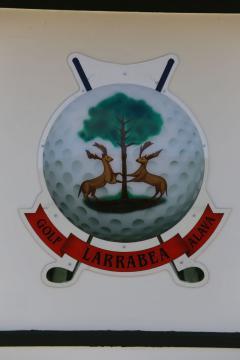 Galería de Imágenes II Torneo de Golf Visit Llanes 2015