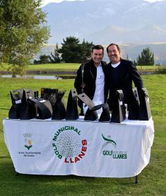 Galería de Imágenes II Trofeo de Golf Visitllanes 2016