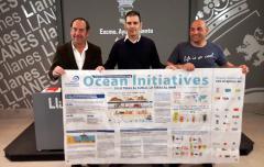 Iniciativas Oceánicas-Limpieza de playas