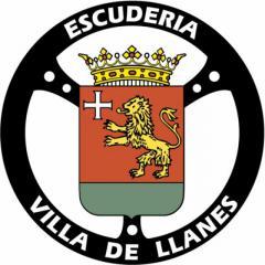 Felicitación a la Escudería Villa de Llanes