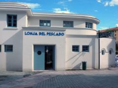 Inauguración de la nueva Oficina de Turismo de Llanes
