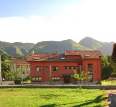 Hotel rural Porrúa