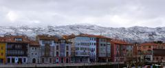 Llanes, quinto mejor destino de España para los viajeros