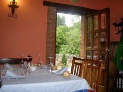 Restaurante Casa Pilar