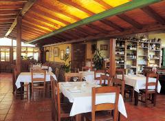 Restaurante Chiqui