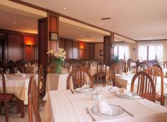 Restaurante Mirador de Toró