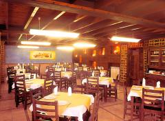 Restaurante Riu Calabres