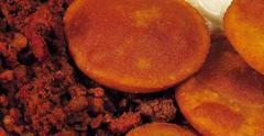 Jornadas Gastronómicas de la Harina y el Maíz