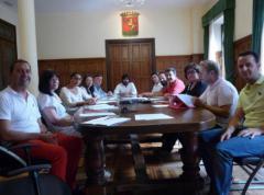 Constituido el Patronato Municipal de Turismo y Comercio de Llanes